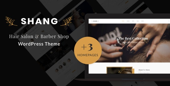 Shang Theme Preview