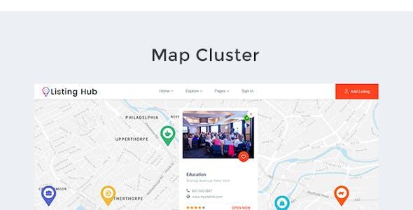 Listing Hub - Directory & Listings HTML Template