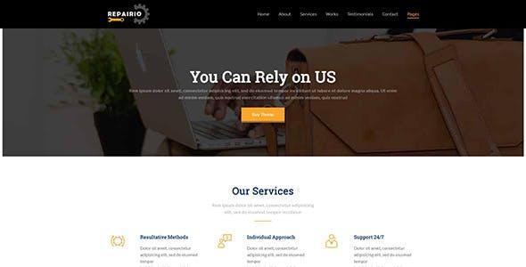 Repairio - Electronics Repair