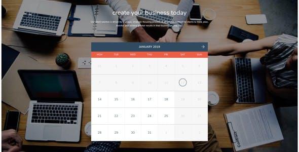 Stony - Small Business WordPress