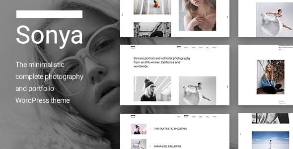 Sonya - Photography - Photography Creative