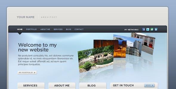 Folio web 2.0 style / HTML VERSION /