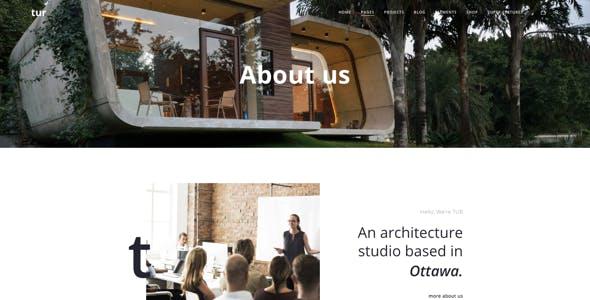 Tur Architecture