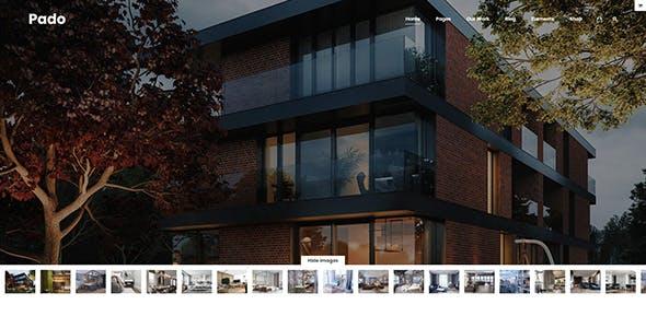 Pado - Apartments and Condos