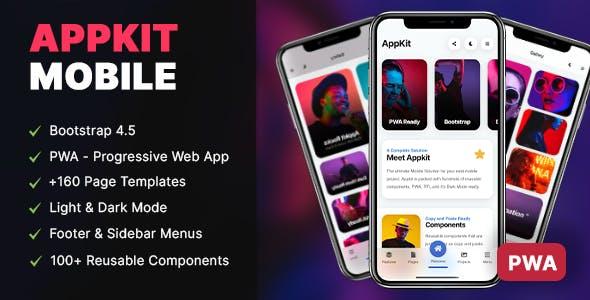 Download AppKit Mobile
