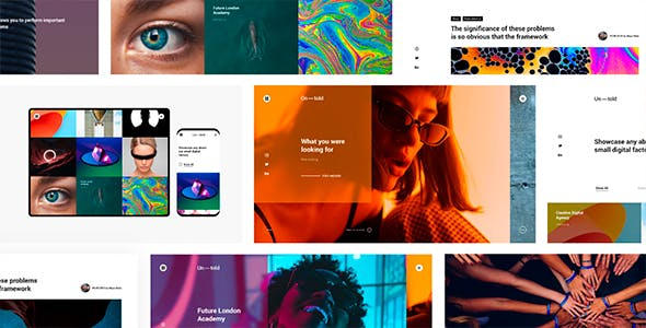Ontold   Creative Agency for Digital Age