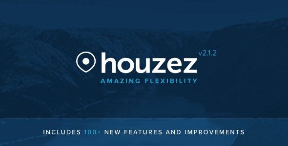 Houzez - Real Estate WordPress Theme - Real Estate WordPress