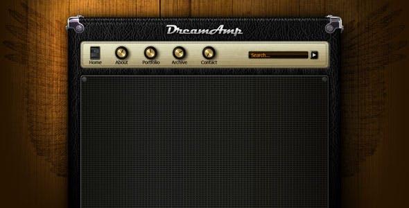 DreamAmp