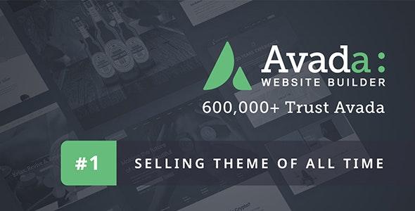 Avada | Website Builder For WordPress & WooCommerce - Business Corporate