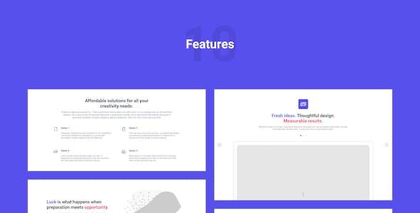 WireBlock - Wireframe UI Kit for Adobe Photoshop