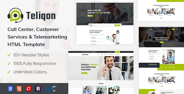 On Call Template from themeforest.img.customer.envatousercontent.com
