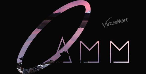Amm - Multipurpose Joomla Template