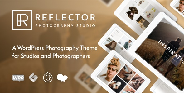 Reflector Photography - Photography Creative