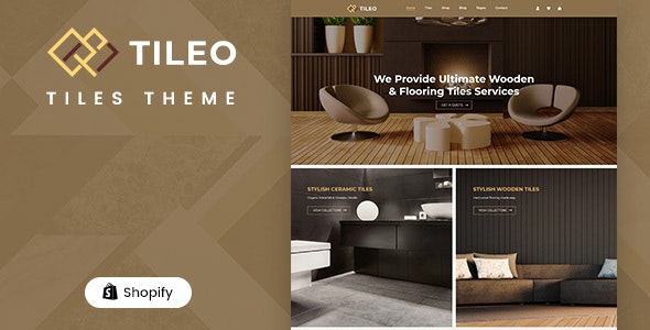 Tileo - Tiling and Flooring Shopify Theme - Miscellaneous Shopify