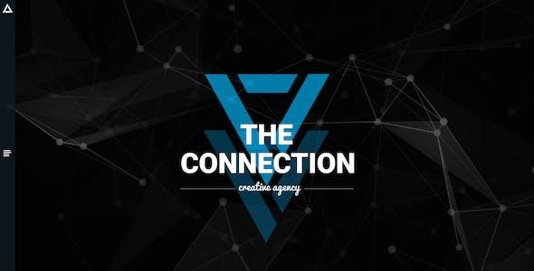 Connection – Creative Agency WordPress Theme