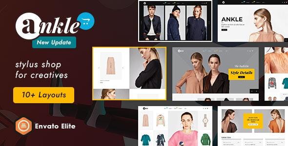 ankle - Boutique OpenCart Multi-purpose Responsive Theme - Fashion OpenCart