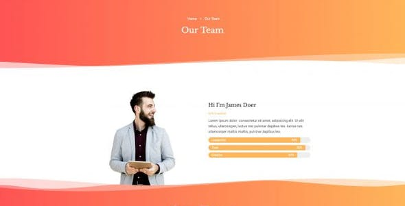Creatifull - Creative Agency Elementor Template Kit