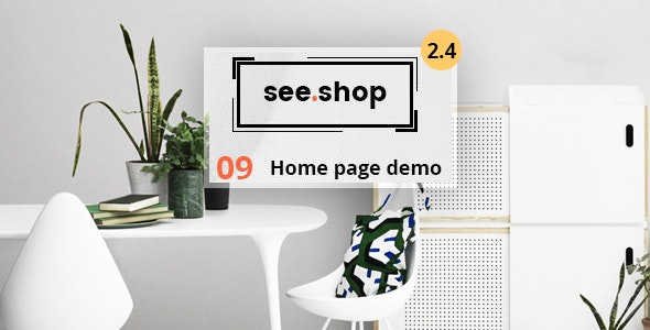 See Shop Furniture - Interior RTL Responsive WooCommerce WordPress Theme - WooCommerce eCommerce