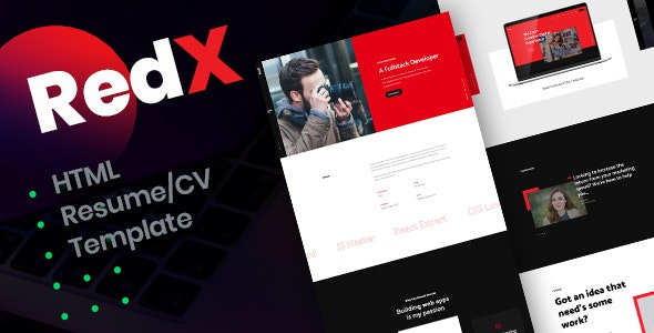 Resume Free Download Envato Nulled Script Themeforest And Codecanyon Nulled Script