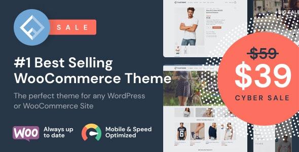 Flatsome   Multi-Purpose Responsive WooCommerce Theme - WooCommerce eCommerce
