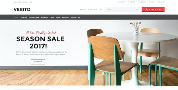Lane Shopify Theme From Themeforest