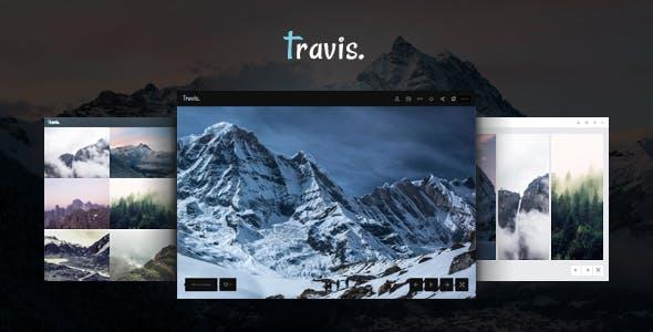 Photography Travis