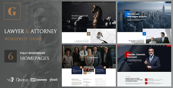 Goldenblatt - Lawyer, Attorney & Law Office - Business Corporate