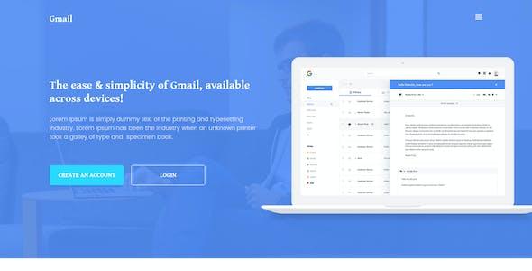 SaaSLab - Software, SaaS and WebApp XD Template