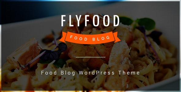FlyFood - Catering and Food WordPress Theme - Food Retail