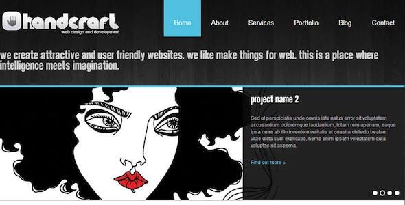 Handcraft 7 in 1 - Wordpress Theme