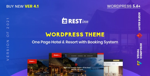 Personal - Best Blog, CV and Video WordPress Theme - 32