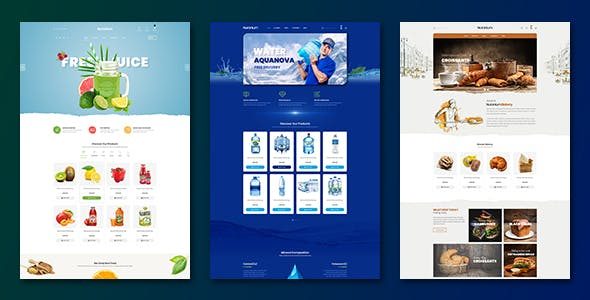 Nuranium | Multi-Purpose Marketplace Prestashop 1.7 Theme ( Compatible Knowband Marketplace )