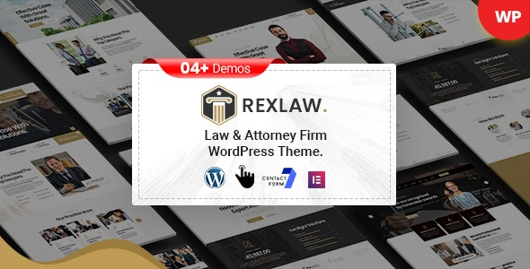 Rexlaw - Law Lawyer - Business Corporate