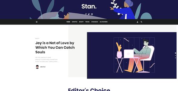 Suga - Ecommerce Magazine WordPress Theme