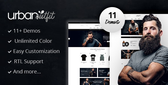 Turan Magento 2 Responsive Theme | RTL Supported - Shopping Magento
