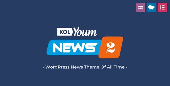 Kolyoum - Newspaper Magazine News BuddyPress AMP
