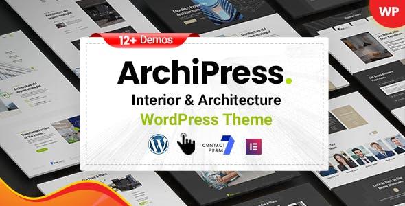 ArchiPres - Architecture & Interior
