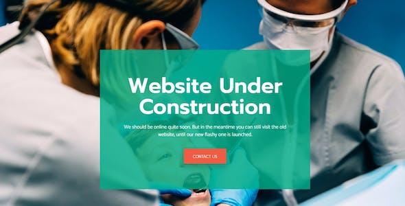 Meduvid - Medical & Dental Clinic Elementor Template Kit