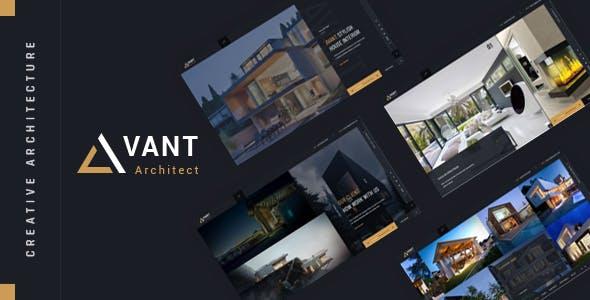 Altha - Creative Architecture HTML Template