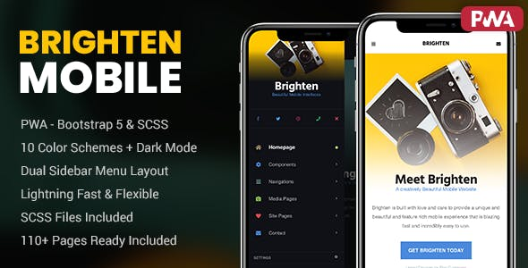 Brighten Mobile