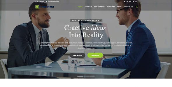 Avas - Elementor WordPress Theme