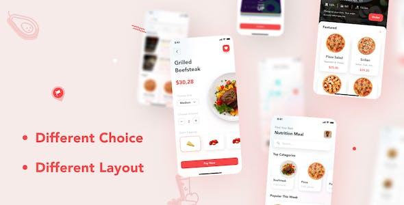 Fody - Best Food Order Mobile App