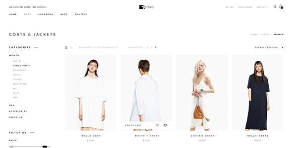 Artemis | Multi-purpose WooCommerce WordPress Theme