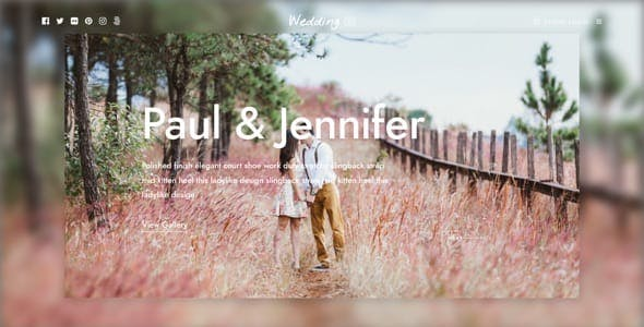 Framed | Photography WordPress