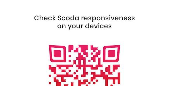 Scoda - Multipurpose React Template