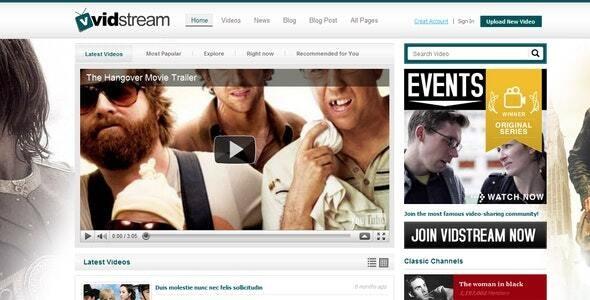 Film Streaming - Film & TV Entertainment