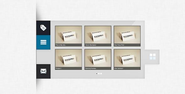 Vesla - Vcard and Portfolio Html Template