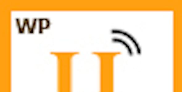 Unibell - Multipurpose Onepage WordPress Theme