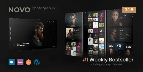 Novo - Photography - Photography Creative
