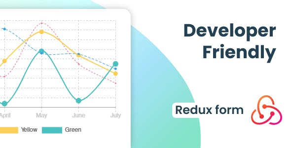 EasyDev — React Redux BS4 Admin & Dashboard Template + Figma